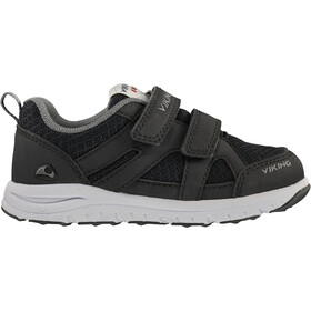 Viking Footwear Odda Shoes Kids black/charcoal